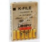 К-Файлы Майлифер не КИТАЙ!!! (K-Files Maillefer) Dentsply