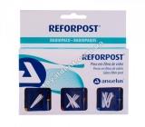 РЕФОРПОСТ, SUPER KIT 30 шт +3 развертки. Штифты стекловолоконные Reforpost -  (ANGELUS)