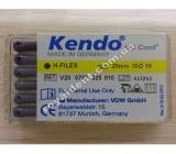 Кендо Н-Файлы (H-Files Kendo) VDW